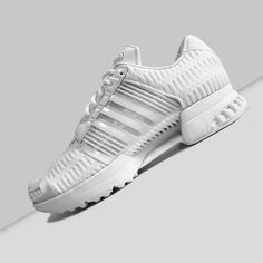 adidas climacool trainers white