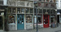 Vintage shoppen Gent | Mooistestedentrips.nl