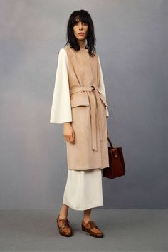 The Best Looks From Resort 2015: The Row