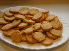 Dog Food Recipes, Snack Recipes, Snacks, Pretzel Bites, Cheddar, Almond, Bakery, Chips, Bread