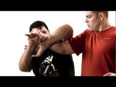 Krav Maga self defense against the most common street attacks.