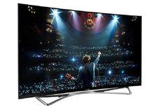 IFA 2015: Panasonic's first 4K OLED TV promises Absolute Black | What Hi-Fi?
