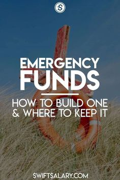 If you're confused about your perfect emergency fund amount, or you want to create an emergency fund savings plan, this is the post for you. All your questions about emergency funds will be answered here. Ways To Save Money, Money Saving Tips, Money Tips, Money Savers, Finance Blog, Savings Plan, Financial Tips, Financial Literacy, Managing Your Money