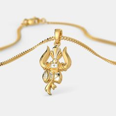 Menjewell the online Jewelry store offers a range of affordable Fashion Jewelry. Buy from our wide range of Hand - crafted designer Jewelry designed for men. Ganesh Pendant, Om Pendant, Gold Pendent, Pendant Design, Gold Jewelry Simple, Gold Rings Jewelry, Gold Jewellery Design, Jewelery, Gold Pendants For Men
