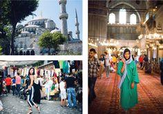Uma cidade, dois continentes. Assim é Istambul. Uma viagem entre o velho e o novo, preenchida de histórias com o pé na Europa e outro na Ásia. Quem visita Istambul vive a sensação de dois mundos cruzados entre o passado e o presente. A mais europeia cidade da Turquia respira séculos de história com aroma…
