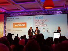 Sonae premiada nos Portugal Digital Awards