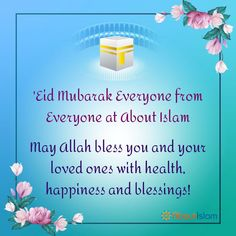 ** EID MUBARAK TO ALL OF OUR FOLLOWERS **  May this Eid be blessed for all of you and your loved ones! Islamic Bank, Eid Al Adha, How Can I Get, Quote Of The Week, You Are Strong, He Is Able, Eid Mubarak, Making Mistakes, Ramadan