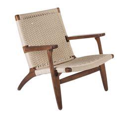 Found it at Wayfair - The Sungar Arm Chair $473.99