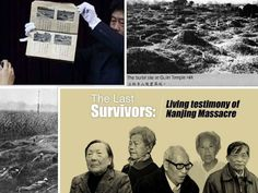 Canada Alpha, fake Nanking Massacre survivors! how are we suppose to believe the survivor's stories when all the massacre images are fake? The album above is being touted as Nanking Massacre graves, when in fact it is a very common image showing traditional Chinese temple burial mounds with grave posts that have been there for over 100 yrs. It was considered auspicious to be buried on a hill near a temple. This fake document, top left, was submitted to UNESCO as evidence of the Nanking…