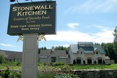 We visited this place last summer - I'd love to attend the cooking school there!