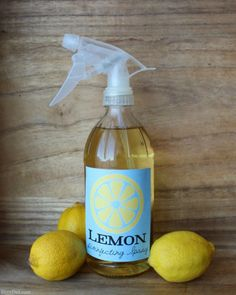 The 11 Best Homemade Cleaners