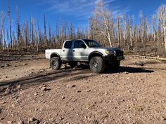 Toyota Tacoma Off Road, Tacoma X Runner, Toyota Hilux, Trd, World Market, Offroad, Monster Trucks, Off Road