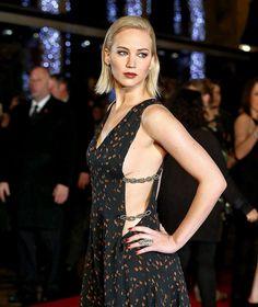 BILD TRIFFT DEN WELTSTAR Darum ist Jennifer Lawrence Hollywoods Königin!