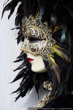 Venice Carnival 2011 - 14 | Flickr: Intercambio de fotos