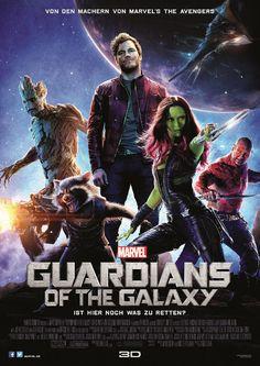 Poster zum Film: Guardians of the Galaxy