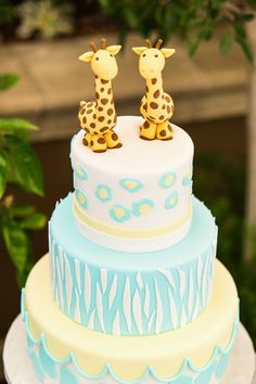 126 Best Birthday Cake For Twins Images In 2019 Pastries
