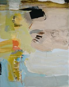 Things appear larger when close, 2011