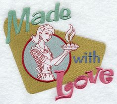 Machine Embroidery Designs at Embroidery Library! - Color Change - F8043