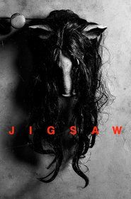 A new poster has been released for the eighth movie in the Saw series, Jigsaw. Seven years after we last saw the um, Saw killer Jigsaw Horror Movie Posters, Horror Movies, Jigsaw Saw, Jigsaw Doll, Streaming Hd, Streaming Movies, Jigsaw Movie, Free Jigsaws, Image Film