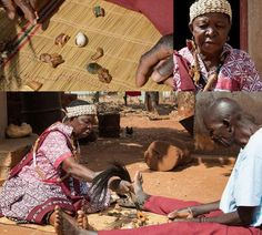 The importance of beads in African culture