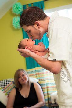 Newborn Photographer Denver | Newborn Photography