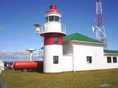 Lighthouse Corona, Chiloé, Chile