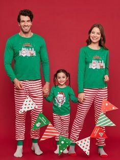 e40801d30e 34 Best Family Christmas pajamas images