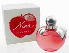 NINA L'Elixir De Nina Ricci, Un concentrado de feminidad y ... .