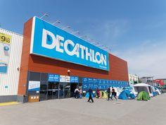 decathlon will open first australia store in october plans 100 stores - Plana Kuchenland Munchen