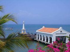 Puerto de La Mar, Porlamar, Margarita Island, Venezuela