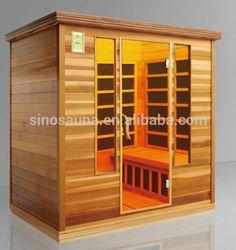 Infrared Sauna, Spa Treatments, Room, Home Decor, Bedroom, Decoration Home, Room Decor, Rooms, Home Interior Design