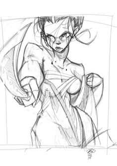 Sketching thingy