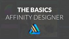 Webmains.com | In this post we will learn about how to create and editing text in affinity designer. As you know Affinity Designer is a fresh new design and illustration app that burst on to the scene last year and immediately won Editors' Choice, before becoming a runner up in the contest for Best App …