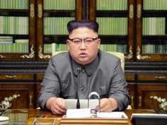 Breaking Pyongyang News: Kim Jong Un is concerned that his long-standing plan to destroy the United States has been made redundant and totally irrelevant by the Republican Tax Bill moving through Congress, a source close to the North Korean dictator said on Friday!!  | The Borowitz Report