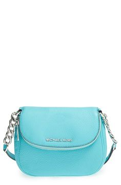 MICHAEL+Michael+Kors+'Bedford'+Leather+Crossbody+available+at+#Nordstrom