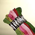 Presencia Embroidery Floss