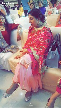 Indian Designer Suits, Indian Suits, Indian Attire, Punjabi Suits, Indian Wear, Salwar Suits, Embroidery Suits Punjabi, Embroidery Suits Design, New Style Suits