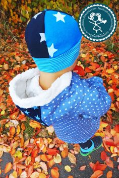 "I added ""Kuschelig warme Winterjacke 