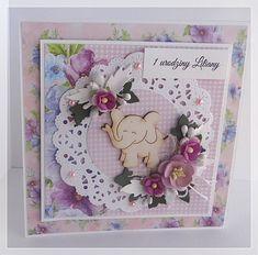U Zofijki Kids Cards, Baby Kids, Scrapbook, Frame, Blog, Home Decor, Picture Frame, Decoration Home, Room Decor