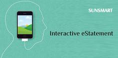 Interactive eStatement Chennai , Interactive eStatement Bangalore , Interactive eStatement Mumbai , Interactive eStatement Delhi , Interactive eStatement Hyderabad