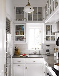 white country kitchens 2015 - Google Search