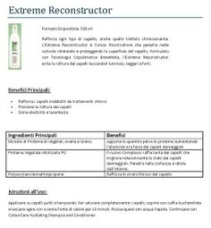 Extreme Reconstructor