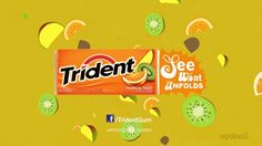 TRIDENT TROPICAL TWIST on Vimeo