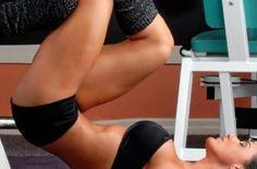 Tonifica la parte interna de tus piernas con esta rutina (VIDEO) | Adelgazar – Bajar de Peso