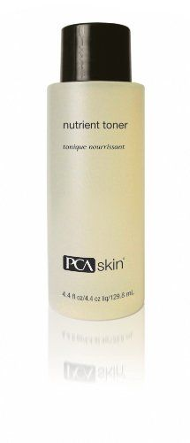 A lactic and citric acid solution formulated to help refine pores and remove superficial dead skin cells, leaving the skin smooth and clear. * This toner is most appropriate for normal to oily skin types. Best Natural Skin Care, Anti Aging Skin Care, Organic Skin Care, Pca Skin, Oily Skin, Sensitive Skin, Facial Toner, Skin Toner, Skin Treatments