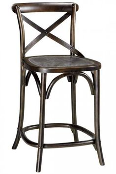 Barstools - these would look great with the rest of my decor/in my loft