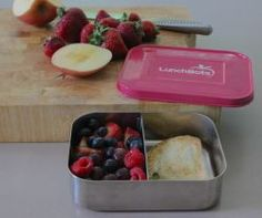 Best reusable containers for packing lunch!