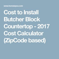 Cost to Repipe House Water Supply Lines - 2017 Cost Calculator (ZipCode based) How To Install Countertops, Butcher Block Countertops, Installing Replacement Windows, Driveway Installation, Remodeling Costs, Concrete Driveways, Water Supply, Calculator, Tiny House