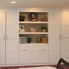 HOME DZINE Bedrooms | Add value and storage with custom closets