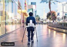 هيونداي تقود ثورة الأجهزة التعويضية @alqiyady